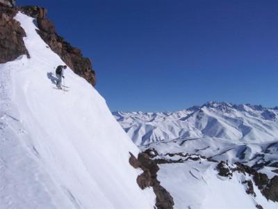 Extreme gradient advanced slope