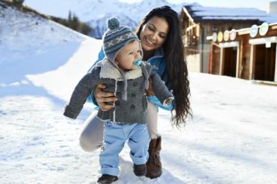 04 Snow baby